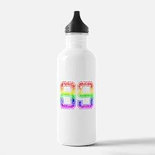 89, Gay Pride, Water Bottle