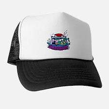 Shuttlebunny Hat