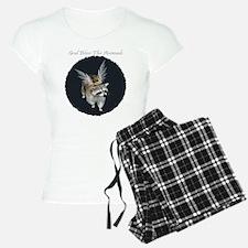 God Bless The Animals Pajamas