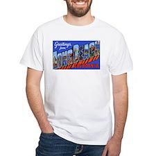 Long Beach California (Front) Shirt
