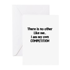 My own competition Greeting Cards (Pk of 20)