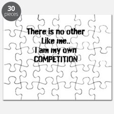 My own competition Puzzle
