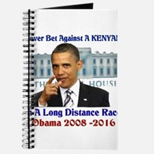 obama winner Journal