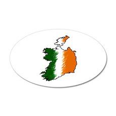 IRISH Wall Decal