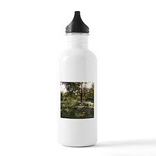 Green Pastures Water Bottle