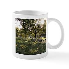 Green Pastures Mug
