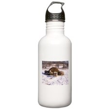 Ewes Very Fluffy! Water Bottle