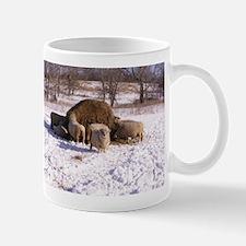 Ewes Very Fluffy! Mug