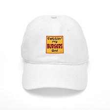 BBQ013 Baseball Cap