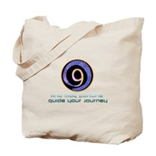 May fortune guide your journey Tote Bag