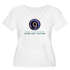 May fortune guide your journey T-Shirt