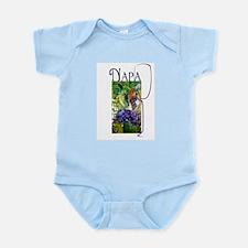 Napa Cabernet Infant Bodysuit