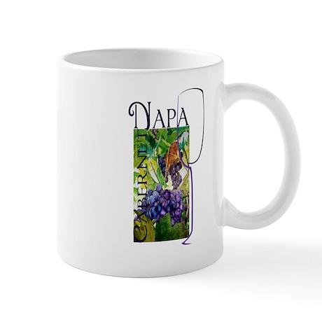 Napa Cabernet Mug