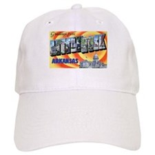 Little Rock Arkansas Baseball Cap