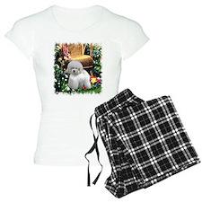 bichon frise summer final2r2.png Pajamas