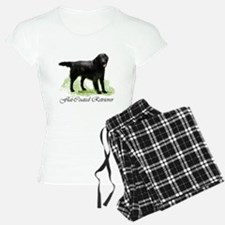 pd flatcoat square 2.png Pajamas