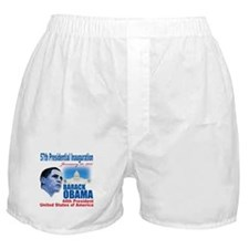 57th Presidential Inauguration Boxer Shorts