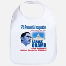 57th Presidential Inauguration Bib