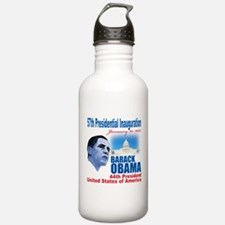 57th Presidential Inauguration Water Bottle