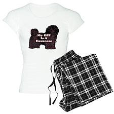 BFF Havanese Pajamas