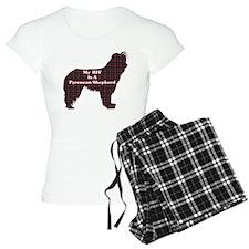 BFF Pyrenean Shepherd Pajamas