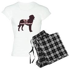 BFF Anatolian Shepherd Pajamas