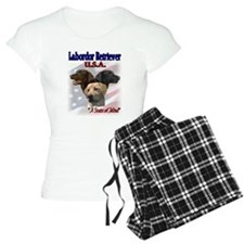 lab usa state of mind.png Pajamas