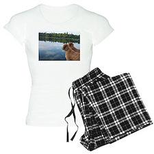 Golden Retriever - Reflections Pajamas