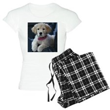 Golden Retriever Puppy Pajamas