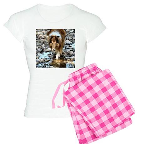dana creek signed.jpg Women's Light Pajamas