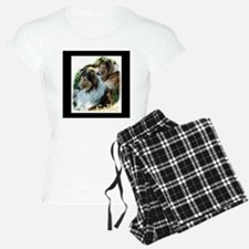 collies text smudge.png Pajamas