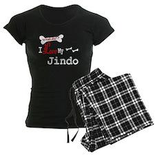 NB_Jindo Pajamas
