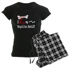 NB_Neapolitan Mastiff Pajamas