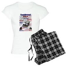 coonhound variety ssquare redo.png Pajamas