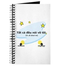 It's All About Me (Vietnamese) Journal