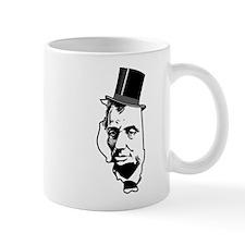 Abraham Lincoln Small Mug