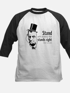 Stand Tee
