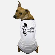 Stand Dog T-Shirt