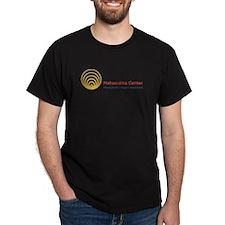 Mahasukha Logo with Title T-Shirt