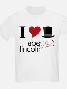 Abe The Babe T-Shirt