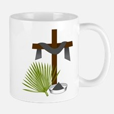 Forgiveness Cross Mug