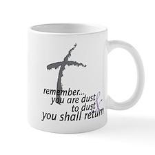Dust To Dust Mug