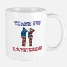Thanks to our U.S. Vets Mug