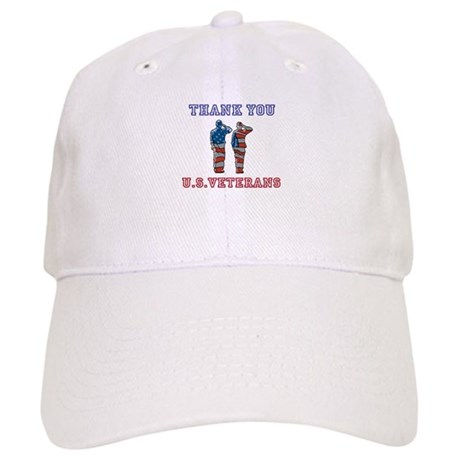 Thanks to our U.S. Vets Cap