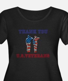 Thanks to our U.S. Vets T