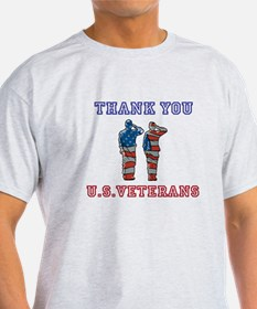 Thanks to our U.S. Vets T-Shirt