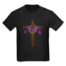 Season Of Lent Cross T