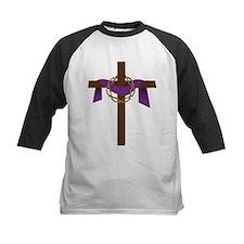 Season Of Lent Cross Tee