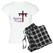 Season Of Lent Pajamas