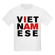 I AM VIETNAMESE T-Shirt